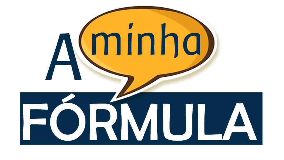 A Minha Fórmula